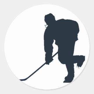 Hockey_Player[1] Sticker