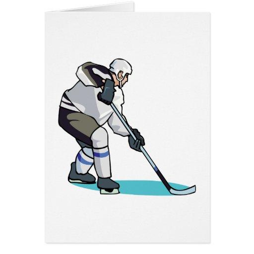 Hockey Player Cards