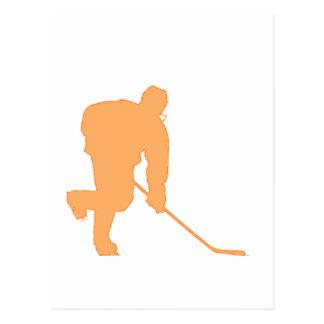 Hockey_Player_ORANGE2 Postal