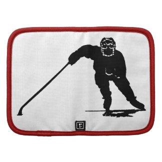 Hockey Player Planners