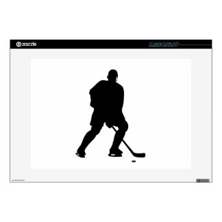 Hockey Player Decals For Laptops