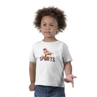 hockey camiseta