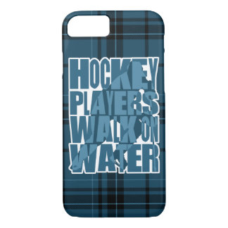 Hockey Players Walk on Water Phone Cover