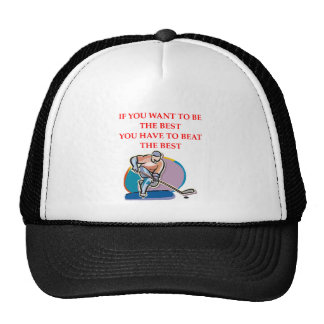 hockey.png trucker hat