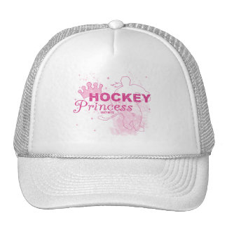 Hockey Princess Trucker Hat