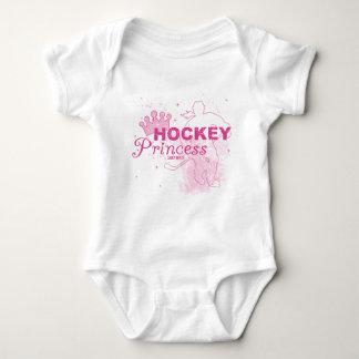 Hockey Princess Tee Shirts
