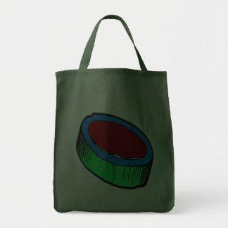 HOCKEY PUCK BAG
