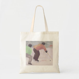 Hockey Race, Bag