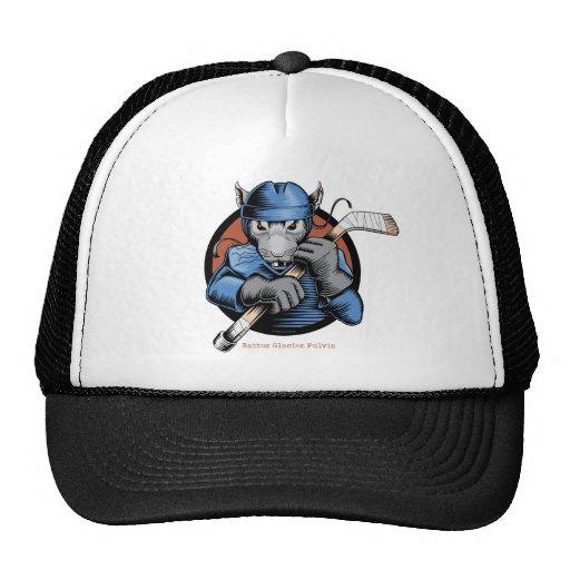 Hockey Rat Hats