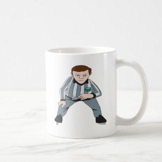 Hockey Referee Coffee Mug