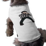 Hockey Referee Pet Clothing