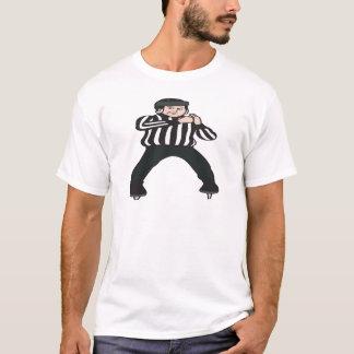 Hockey Referee T-Shirt