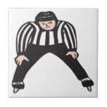 Hockey Referee Tiles