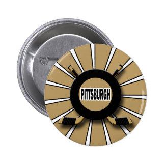 HOCKEY RETRO DE PITTSBURGH PINS
