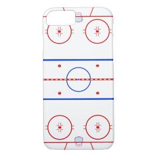 Hockey Rink iPhone 7 Case