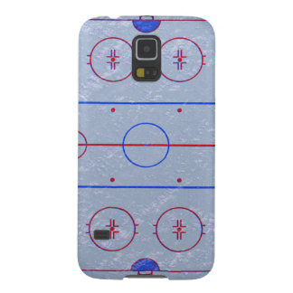Hockey Rink Samsung Galaxy S5  Case