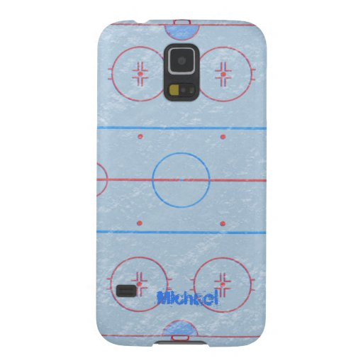 Hockey Rink Samsung Samsung Galaxy Nexus Samsung Galaxy Nexus Cases