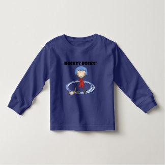 Hockey Rocks T-shirts and Gifts