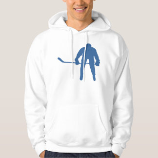 Hockey Silhouette Sweatshirt