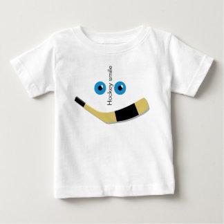 Hockey spalls baby T-Shirt