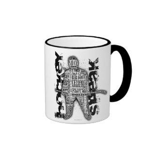 Hockey Speak Mug