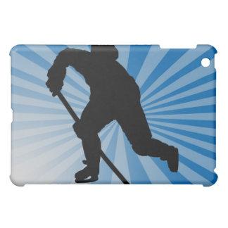 hockey Speck Case iPad Mini Cases