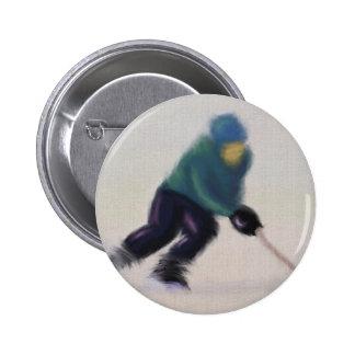 Hockey Speed, Button