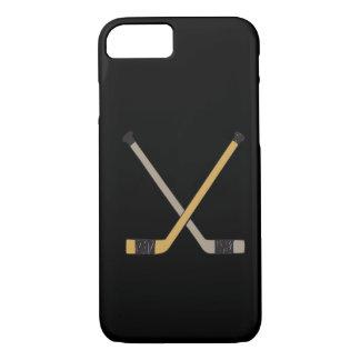 Hockey Sticks iPhone 7 Case