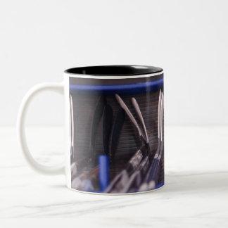 Hockey Sticks Mug
