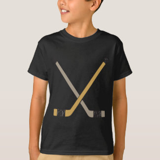 Hockey Sticks T-Shirt