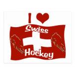 Hockey suizo postal