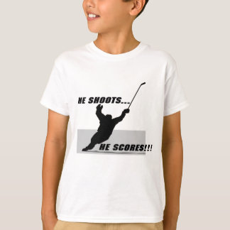 Hockey T-shirts and Gifts.