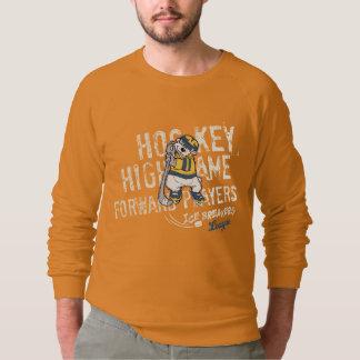 Hockey to player tee shirt