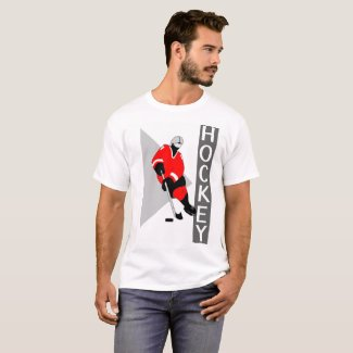 Hockey Tshirt for Men