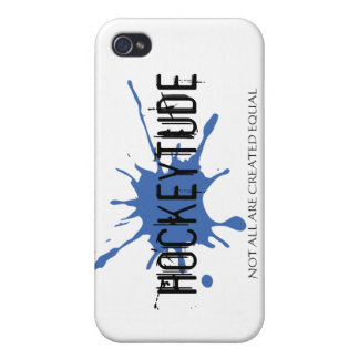 HOCKEYTUDE iPhone 4 COVERS