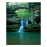 Hocking Hills State Park Posters