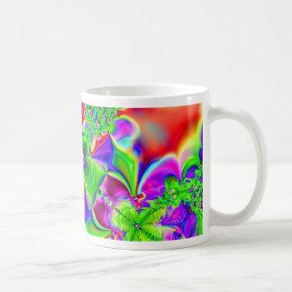 Hockney. Coffee Mug