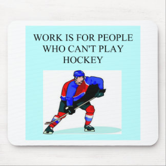 hockry fanatic mouse pad