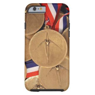 HOCR Medals iPhone 6 case