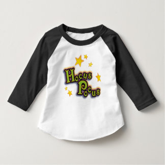 Hocus Pocus Spell Casting Halloween T-Shirt