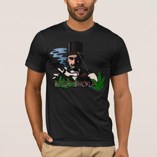 Hocus Smokus Shirt