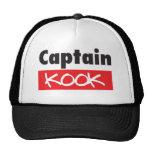 HOD - Captain KOOK Trucker Hat