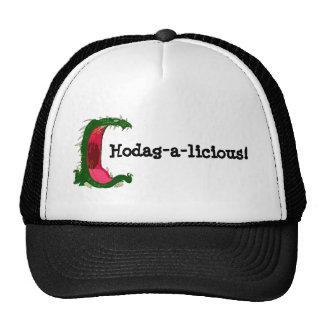 Hodag-a-licious! Fun Mythical Creature Hodag HAT