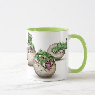 Hodag Babies Mug