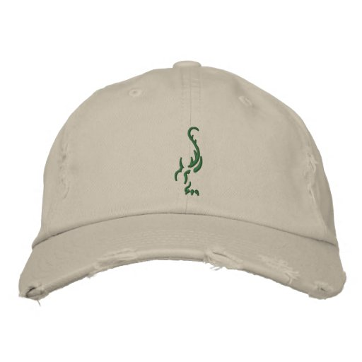 Hodag Logo Hat