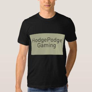 HodgePodge Banner Shirt