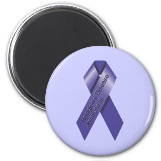 Hodgkin's Disease Awareness Magnet