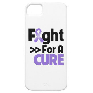 Hodgkins Lymphoma Fight For a Cure iPhone 5 Cover