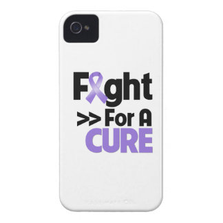 Hodgkins Lymphoma Fight For a Cure iPhone 4 Case-Mate Case