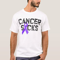 Hodgkin's Lymphoma Sucks T-Shirt